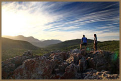 Cederberg Holiday Accommodation