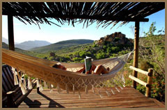 Cederberg Mountain Accommodation